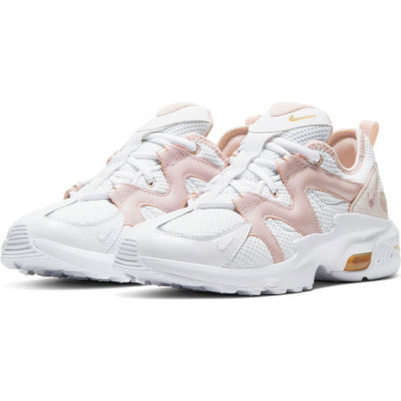 Women's leisure footwear - Nike AIR MAX GRAVITON - 3