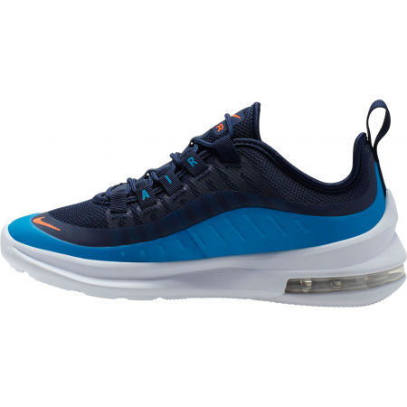 Kids' leisure shoes - Nike AIR MAX AXIS GS - 2