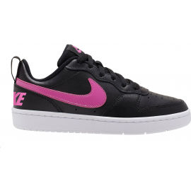 Nike COURT BOROUGH LOW 2 GS - Pantofi casual copii