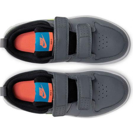 Chlapecké volnočasové boty - Nike PICO 5 PSV - 3