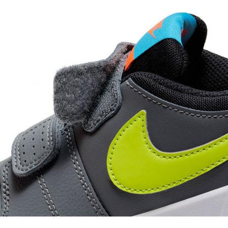 Chlapecké volnočasové boty - Nike PICO 5 PSV - 5