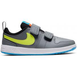 Nike PICO 5 PSV - Chlapecké volnočasové boty