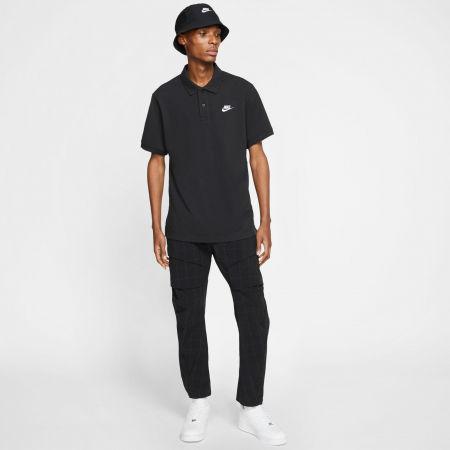 Koszulka polo męska - Nike NSW CE POLO MATCHUP PQ M - 7