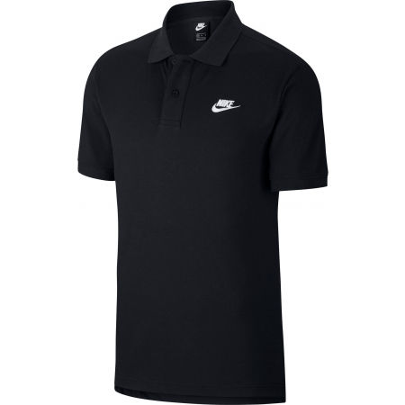 Nike NSW CE POLO MATCHUP PQ M - Men's polo shirt