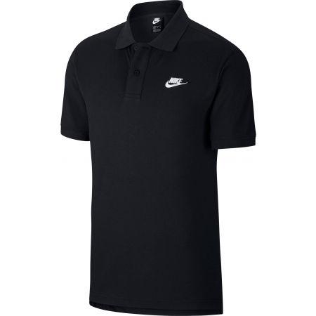 Nike NSW CE POLO MATCHUP PQ M - Tricou polo bărbați