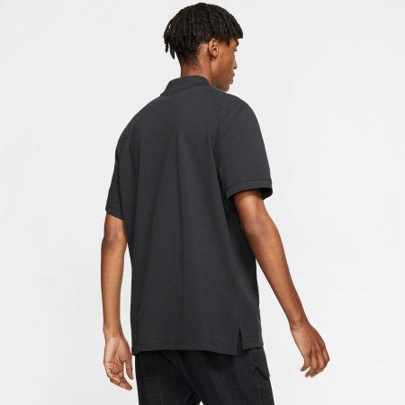 Koszulka polo męska - Nike NSW CE POLO MATCHUP PQ M - 4