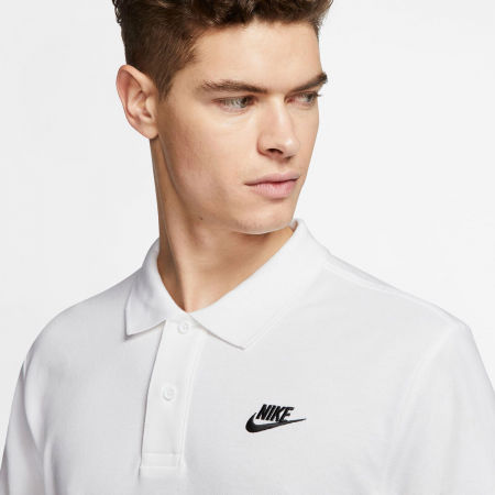 Men's polo shirt - Nike NSW CE POLO MATCHUP PQ M - 5