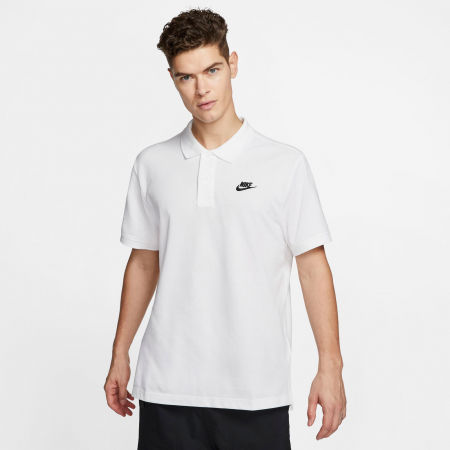 Men's polo shirt - Nike NSW CE POLO MATCHUP PQ M - 3