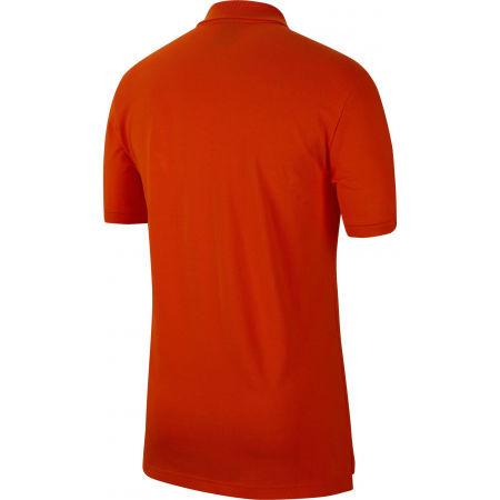 Pánske tričko Polo - Nike NSW CE POLO MATCHUP PQ M - 2