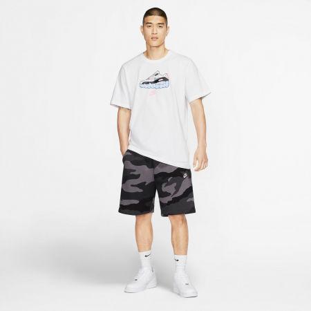 Herren Shirt - Nike NSW AIR AM90 TEE M - 6
