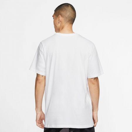 Herren Shirt - Nike NSW AIR AM90 TEE M - 4