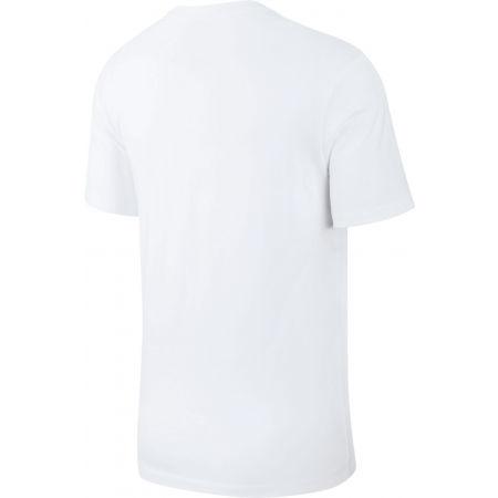 Herren Shirt - Nike NSW AIR AM90 TEE M - 2