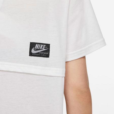 Dámske tričko - Nike NSW ICN CLSH SS TOP W - 6