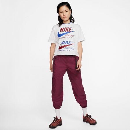 Dámske tričko - Nike NSW ICN CLSH SS TOP W - 7