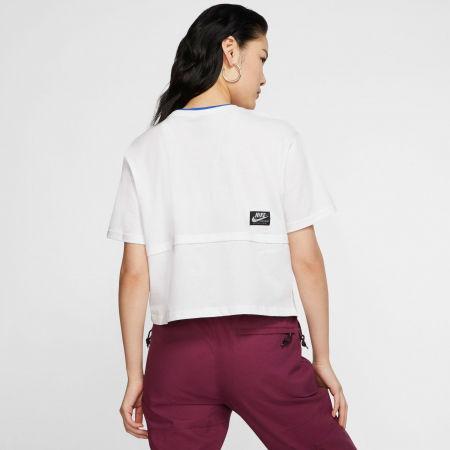 Dámske tričko - Nike NSW ICN CLSH SS TOP W - 4