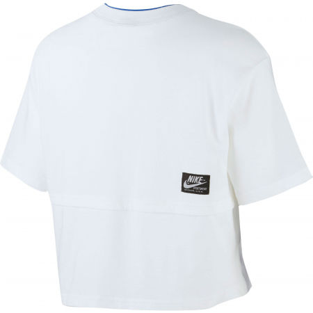 Dámske tričko - Nike NSW ICN CLSH SS TOP W - 2