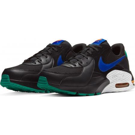 Мъжки обувки за свободното време - Nike AIR MAX EXCEE - 3