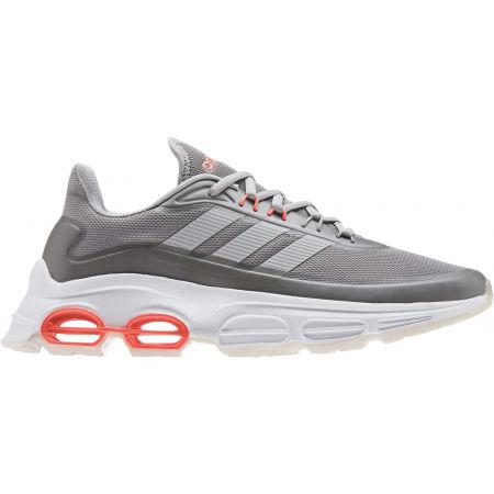 Pánska voľnočasová obuv - adidas QUADCUBE - 2