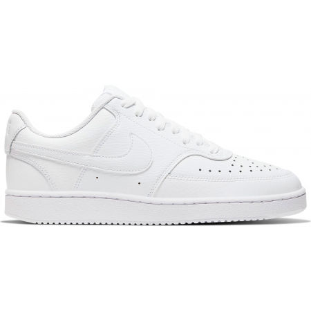 Nike COURT VISION LOW - Men's leisure shoes