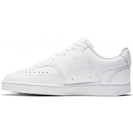 Pánska voľnočasová obuv - Nike COURT VISION LOW - 2