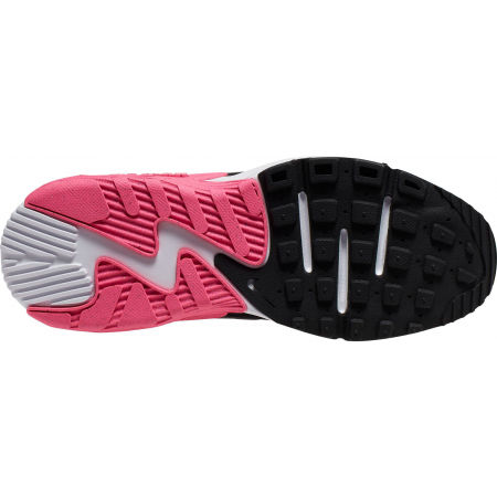 Women's leisure shoes - Nike AIR MAX EXCEE - 2