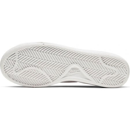 Obuwie miejskie damskie - Nike COURT ROYALE PREMIUM - 5