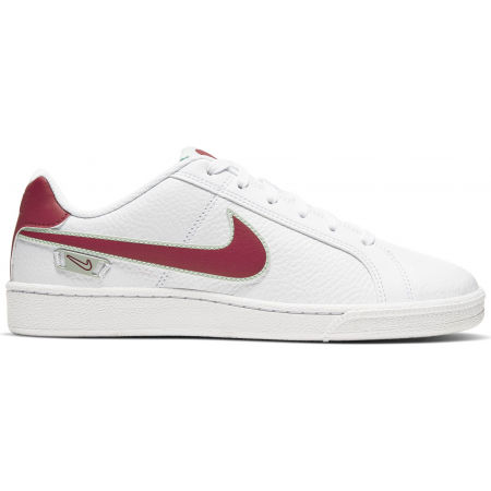 Women's leisure shoes - Nike COURT ROYALE PREMIUM - 1
