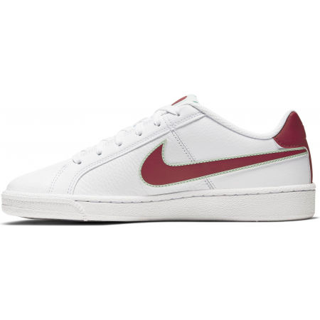 Women's leisure shoes - Nike COURT ROYALE PREMIUM - 2