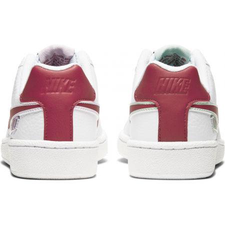 Obuwie miejskie damskie - Nike COURT ROYALE PREMIUM - 6