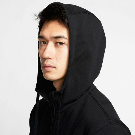 Pánska mikina - Nike NSW CLUB HOODIE FZ FT M - 6
