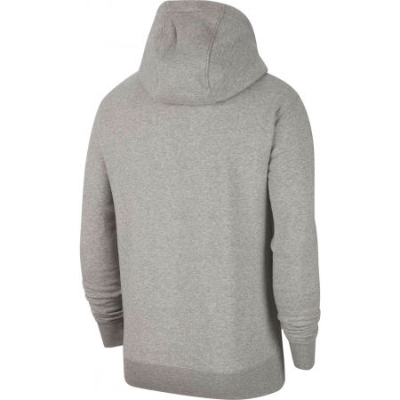 Men's sweatshirt - Nike NSW JDI HOODIE FZ FLC BSTR M - 2