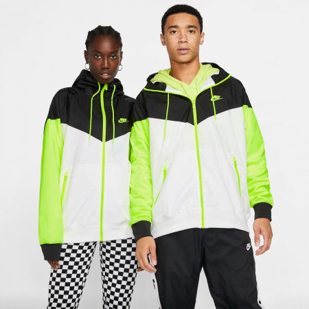 Men's jacket - Nike NSW HE WR JKT HD M - 8