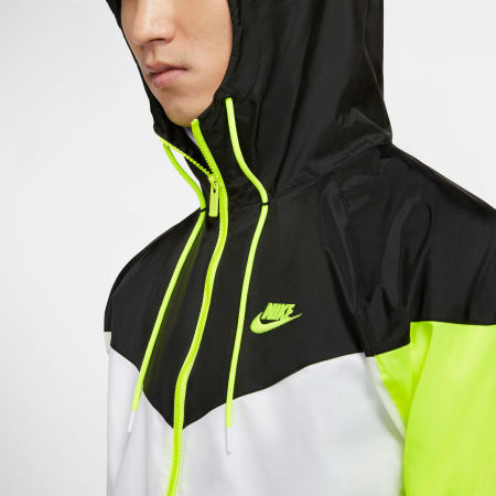 Men's jacket - Nike NSW HE WR JKT HD M - 4