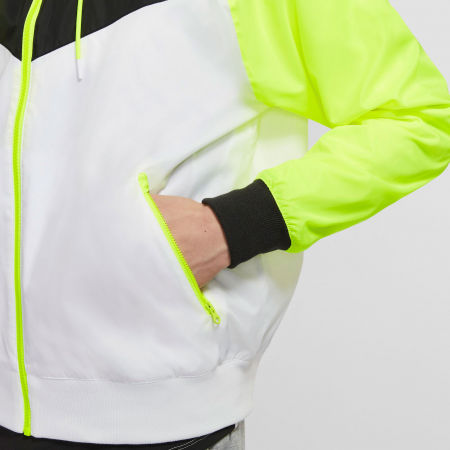 Men's jacket - Nike NSW HE WR JKT HD M - 6