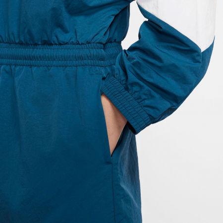Women's jacket - Nike NSW ICN CLSH TRACK JKT WVN W - 8