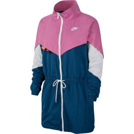 Nike NSW ICN CLSH TRACK JKT WVN W - Dámská bunda