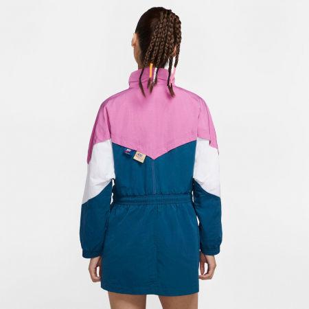 Women's jacket - Nike NSW ICN CLSH TRACK JKT WVN W - 4