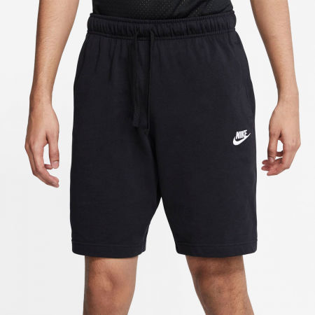 Men's shorts - Nike NSW CLUB SHORT JSY M - 4