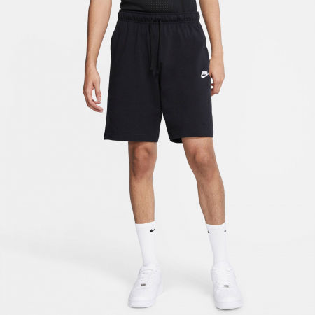 Men's shorts - Nike NSW CLUB SHORT JSY M - 10