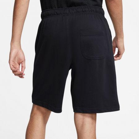 Spodenki męskie - Nike NSW CLUB SHORT JSY M - 5
