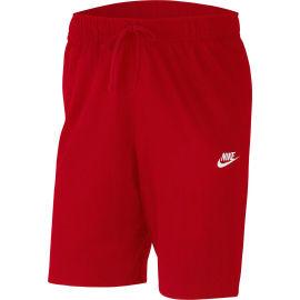Nike NSW CLUB SHORT JSY M - Pánské kraťasy