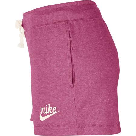 Dámske šortky - Nike NSW GYM VNTG SHORT W - 2