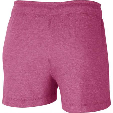 Dámske šortky - Nike NSW GYM VNTG SHORT W - 3