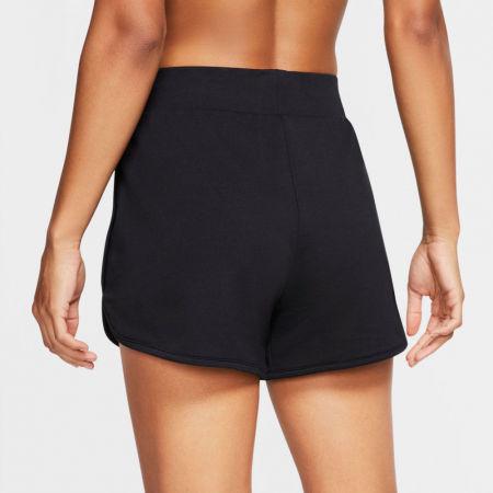 Dámske šortky - Nike YOGA SHORT W - 5
