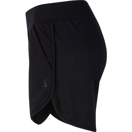Dámske šortky - Nike YOGA SHORT W - 2