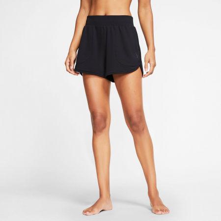 Dámske šortky - Nike YOGA SHORT W - 8
