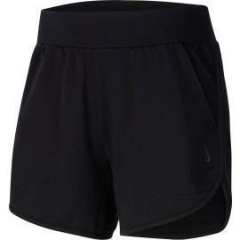 Nike YOGA SHORT W - Dámske šortky