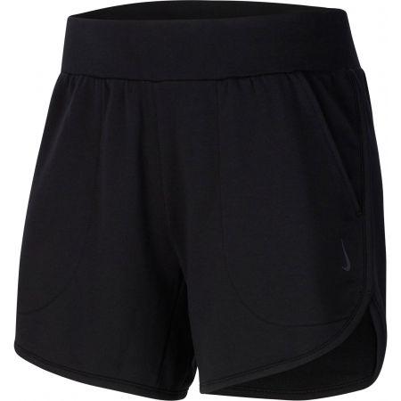 Dámske šortky - Nike YOGA SHORT W - 1
