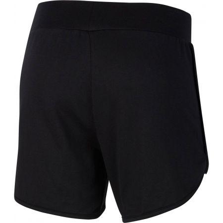 Dámske šortky - Nike YOGA SHORT W - 3