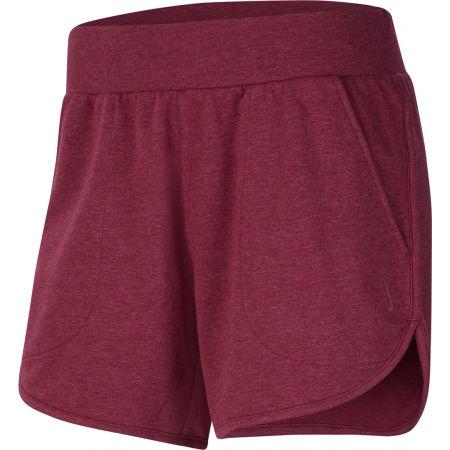 Women's shorts - Nike YOGA SHORT W - 1
